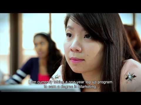 MIS Training Centre Corporate Video