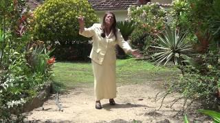Jesus Minha Fortaleza - Missionaria  Martta Fabiano