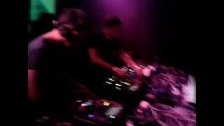 PROK @ FITCH LIVE - CLIMAX 14.th B-DAY ROXY PRAGUE 24.11.2012 Gotay Remix :)