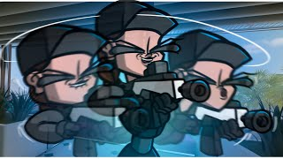 Adorable Rainbow Six Siege Animation Has Ash Teach Recruit the Q+E Wiggle