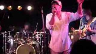 "Donnie Live Performance, ""People Person,""  10.5.07"