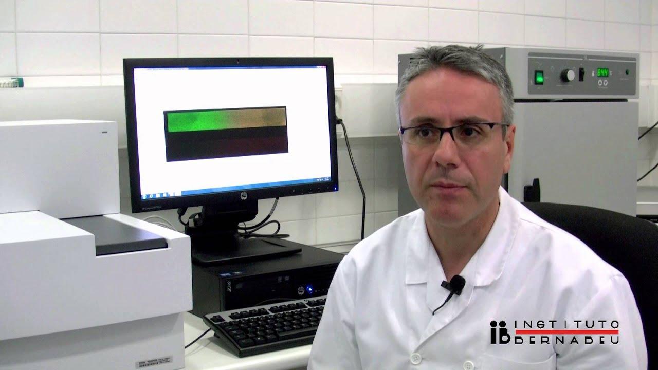 Array-CGH: Scoprendo i miracoli dell'embrione. Comprehensive Chromosome Screening (CCS)
