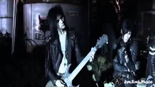 Black Veil Brides   Let You Down Music Video] (HD)