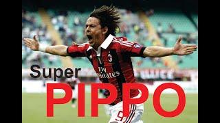 Super Pippo Inzaghi Best Goals HD
