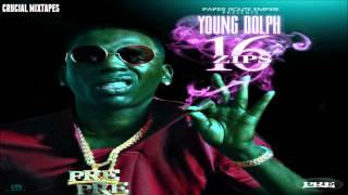 Young Dolph - Back Against The Wall [16 Zips] [2015] + DOWNLOAD