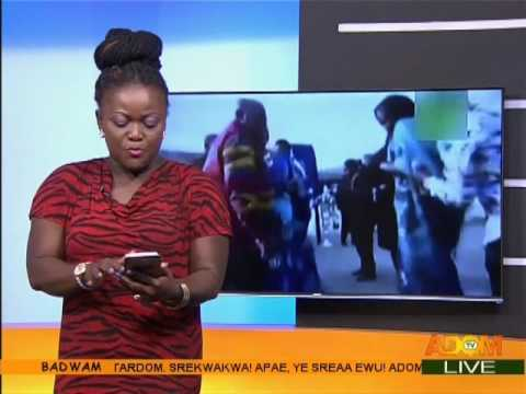 Badwam Ahosepe on Adom TV (27-2-17)