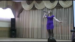 """Иванова Ольга - """"Мамо"""""""