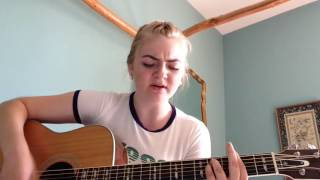 Cyclone - Sticky Fingers (cover)