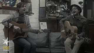 The Couch Sessions - The Dreaming Spires - I Should Have Known Better (The Beatles cover)