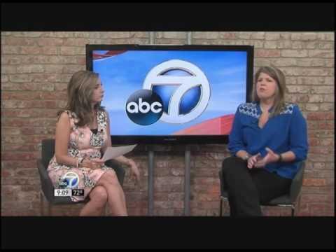 Dr. Laura Wilson Talks Swimming Dangers
