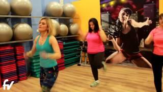 Fran Vargas - Bailame (VideoClip)