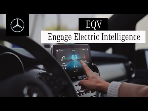 The EQV   Navigation and Electric Intelligence
