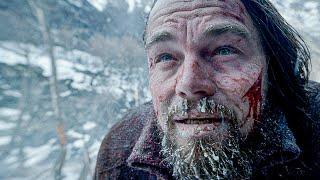 The Revenant Trailer 2 (2016) Leonardo Di Caprio, Tom Hardy (Survival-Drama)