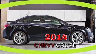 The Chevrolet Cruze Song, by Glenn Colton