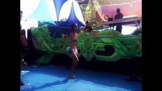 M-PeX live act @ FREEDOM FESTIVAL'11 | 13.08'11