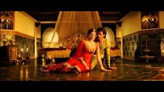 In Lamhon Ke Daaman Mein - HD Full Song Jodha Akabar width=