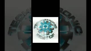 Technotronic - Pump Up The Jam (Peter Luts Radio Edit) HQ