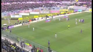 2012/2013 (G13) Fiorentina-Atalanta 4-1 (18-11-2012)