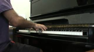 Beautiful Life - Armin Van Buuren feat. Cindy Alma (piano cover)