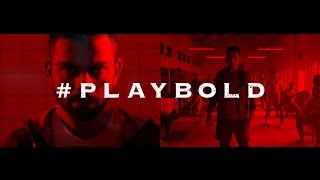 Fan Anthem #PlayBold India (Royal Challenge Sports Drink)