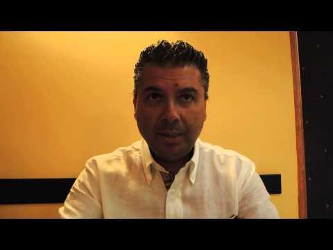Intervista allo chef Giuseppe Maffioli