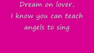 Dream on Lover  Mariana MCA7  Com Letra