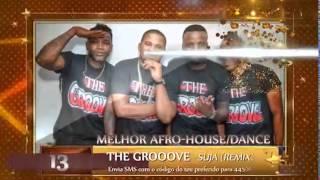 Melhor Afro-House/Dance - VOTE!!