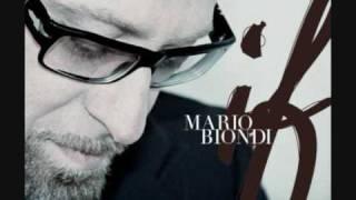 No mo' trouble - Mario Biondi