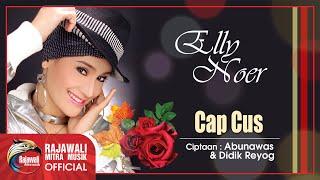 Cap Cup - Elly Noor
