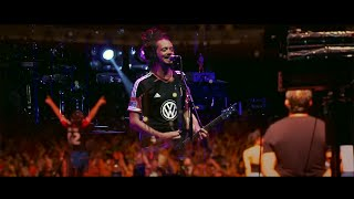 SOJA - Rest Of My Life (Live In Virginia)