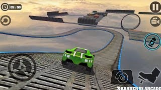 Impossible Stunt Car Tracks 3D | New Levels: Car Driving Impossible Stunts - Android GamePlay HD