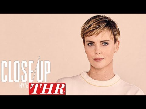 Charlize Theron on 'Bombshell' Surviving Financial Fallout | Close Up