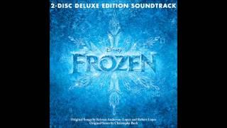 08.Frozen B.S.O. Español - Por Primera Vez en Años (Reprise)