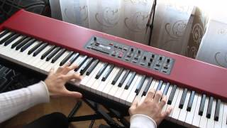 Ludovico Einaudi - Twice Variation (cover)