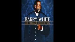 Barry White the Ultimate Collection - 01 You're the First, The Last, My Everything