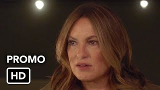Law and Order SVU 20x18 Promo