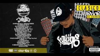 TONY FUNCK ft. BLOM MC - 06 - LENGUAS LOCAS