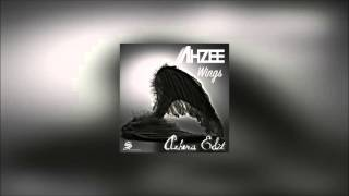 Ahzee - Wings (Azhera Edit)★FREE DOWNLOAD★