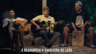 Domingues, Alan Bernardes e Heitor de Melo - Dim Dom | Clipe Oficial