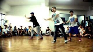 Kinection | Break The Trend Dance Workshop