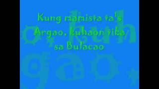 Baklay - Jerika Teodorico lyrics