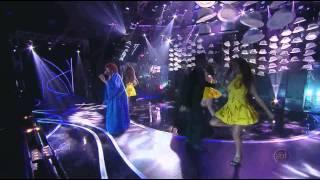 Máquina da Fama (07/07/14) - Cover vive Alcione, a Marrom, no palco