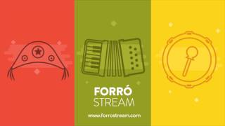 Circuladô de Fulô - Levitar (Forró Stream)