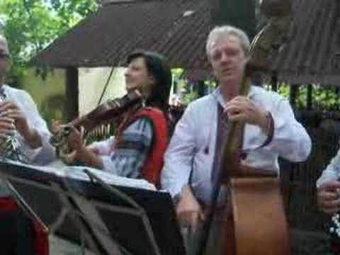 Folk Song From The Western Ukraine