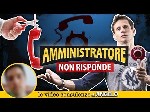 Richiesta documenti all'amministratore che non risponde   Avv. Angelo Greco
