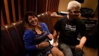 Roberta Miranda - Making Of DVD 25 Anos - Ao Vivo em Estúdio