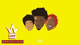 "Ugly God ""Let's Do It"" Feat. Famous Dex & Trill Sammy (WSHH Exclusive - Official Audio)"
