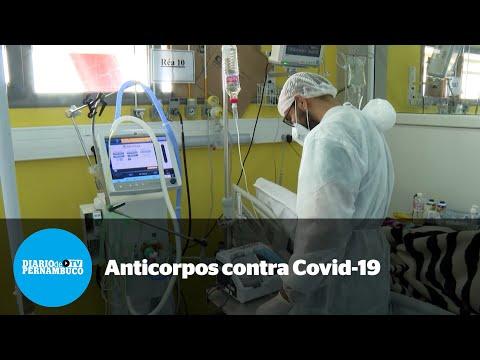 Anticorpos contra Covid-19 permanecem no sangue por pelo menos oito meses