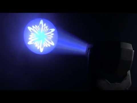 Sneak Preview! Blizzard Lighting's Kryo.Mix™ CMY