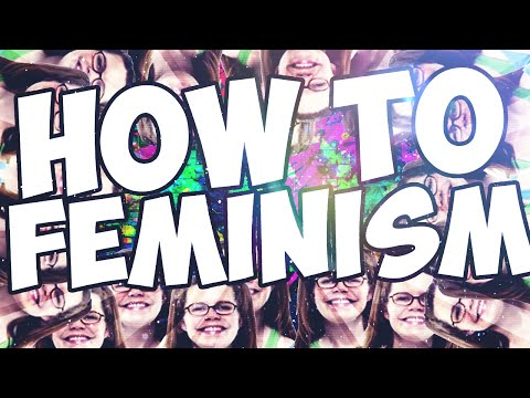 mlg feminism